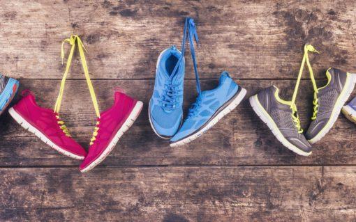 Schuhe in Schladming kaufen